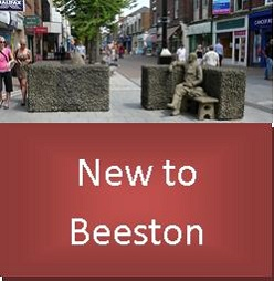new to beeston